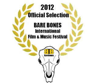 2012 OFFICIAL SELECTION LAUREL